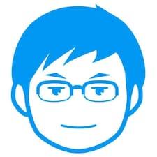 运山 User Profile