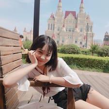 Profil utilisateur de 婉钰