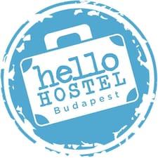 Hello Hostel Brugerprofil