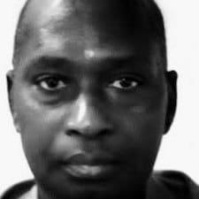 Amadou User Profile