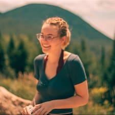 Lorryn - Uživatelský profil