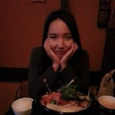 Profil korisnika Cho