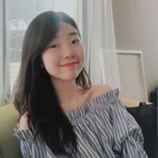 나래 felhasználói profilja