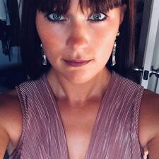 Profilo utente di Thelma