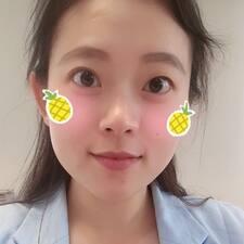 Профиль пользователя 侯