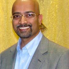 Srinivas felhasználói profilja