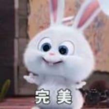 Profil utilisateur de 王晓晗