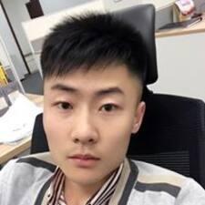 Dengxin felhasználói profilja