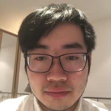 Profil utilisateur de Zhenghe (Luke)