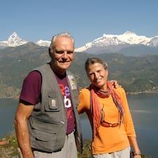 Ineke And Philippe User Profile