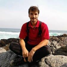 Profil utilisateur de Matías Alejandro