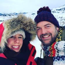 Kristina & Iker ist ein Superhost.
