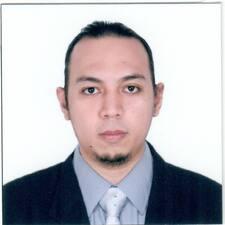 Ice User Profile
