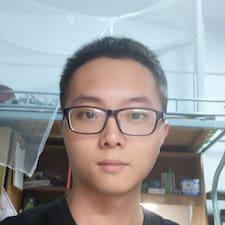 Profil korisnika 波