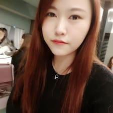 은지 User Profile