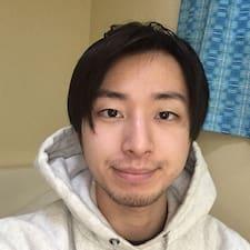 Ryuseiさんのプロフィール