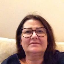 Profil utilisateur de Micheline