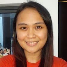 Profil utilisateur de Ronabel