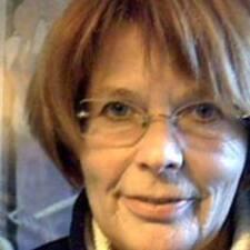 Sibylle Brugerprofil