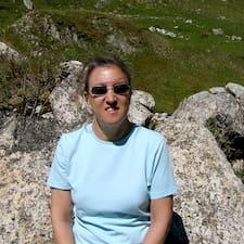 Fabienne - Uživatelský profil