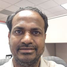 Vikram User Profile