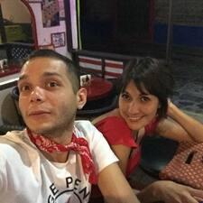 Laura Y Miguel Brugerprofil
