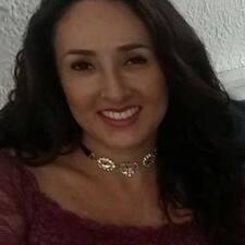 Hilcebeth User Profile