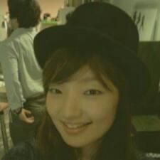 Mi Young - Profil Użytkownika