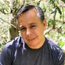 Diego Mauricio Brukerprofil