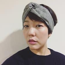 Pei Wen Kullanıcı Profili