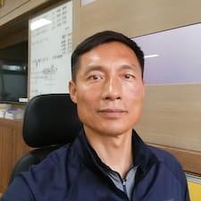 Profil Pengguna Kwangduck