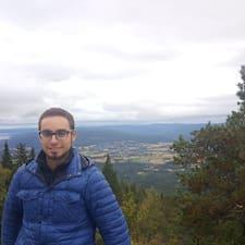 Miquel - Uživatelský profil
