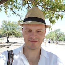 Gwénaël User Profile