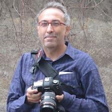 Juan Martin User Profile