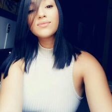 Profil korisnika Katherine