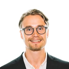 Rasmus Brugerprofil
