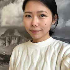 Profil utilisateur de Yik Lai