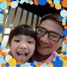 Profil utilisateur de Minh Thanh