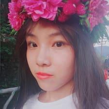 妍 User Profile
