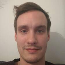 โพรไฟล์ผู้ใช้ Jesse-Petteri