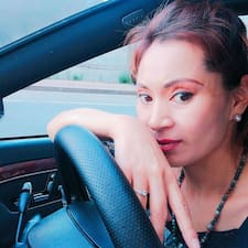 俊岭 User Profile