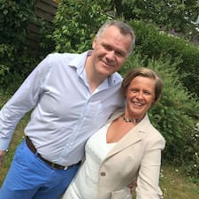 Peter & Veerle je superhostitelem.