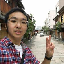 Profil utilisateur de Tetsurou