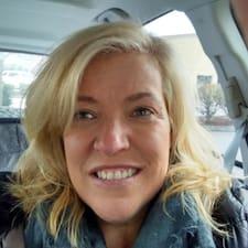 Profil utilisateur de Sandy