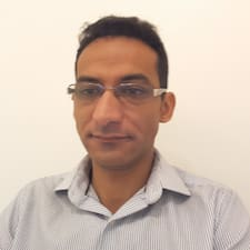 Edivaldo User Profile
