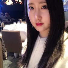 Profil utilisateur de Eunie