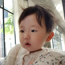 Nutzerprofil von Doyoon