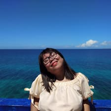 Meccah Jane User Profile