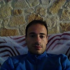 Profil Pengguna Aberto