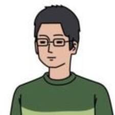 Profilo utente di 泰宇